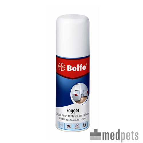 Bolfo Fogger