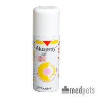 Vétoquinol Aluspray Spray de Protection