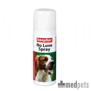 Produktbild von Beaphar No Love Spray