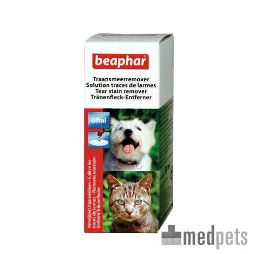Beaphar Traansmeer Remover
