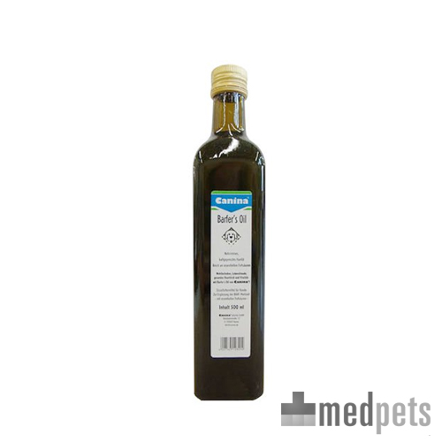 Product afbeelding van Canina Barfer's Oil