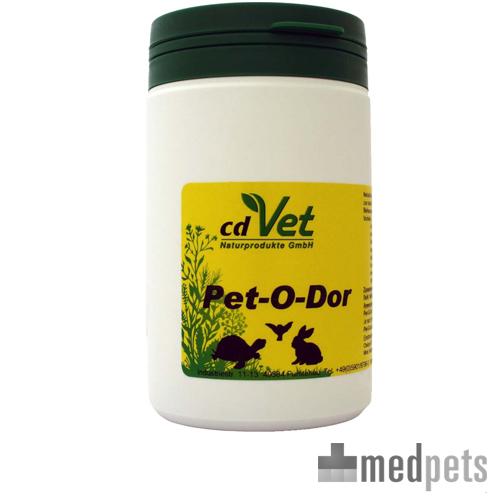 cdVet Pet-O-Dor
