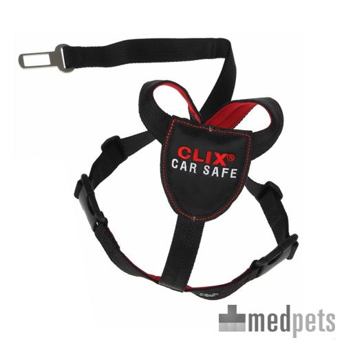 Image du produit Clix Car Safe - Ceinture de Sécurité pour Chien