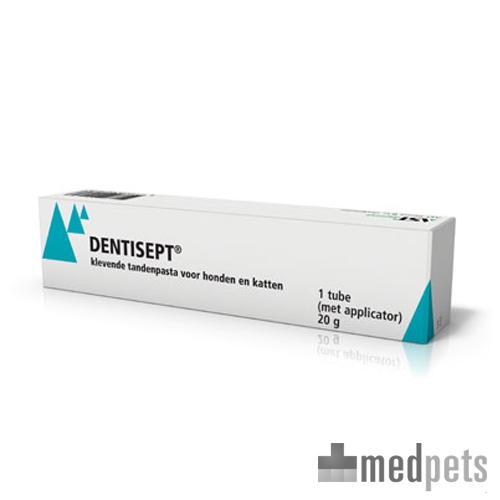 Dentisept Tandpasta