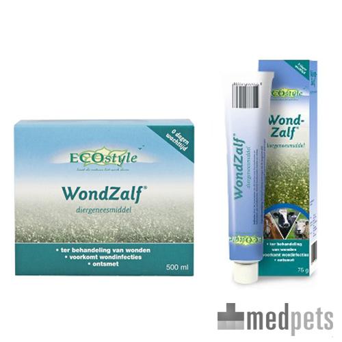 Ecostyle Wundheilsalbe