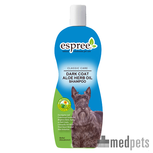 Espree Dark Coat Shampoo