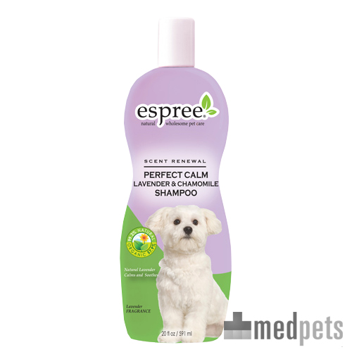 Espree Perfect Calm Shampoo
