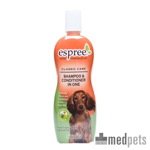 Espree Shampoo & Conditioner in 1