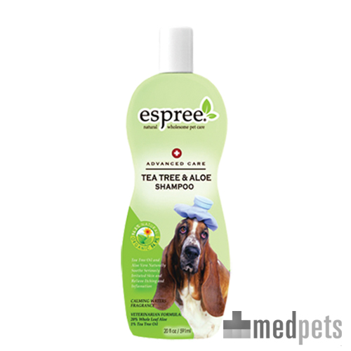 Espree Tea Tree & Aloe Shampoo