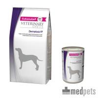 Eukanuba Dermatosis FP - Veterinary Diets - Hund