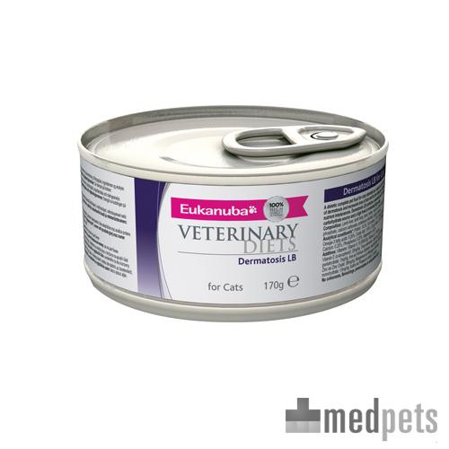Eukanuba Dermatosis LB Response Formula - Veterinary Diets - Kat