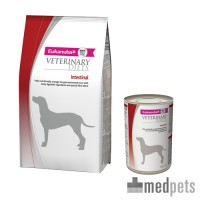 Eukanuba Intestinal - Veterinary Diets - Hond