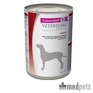 Product afbeelding van Eukanuba Intestinal - Veterinary Diets - Hond