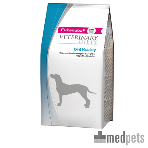 Eukanuba Joint Mobility - Veterinary Diets - Hund