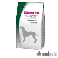 Eukanuba Restricted Calorie - Veterinary Diets - Hond