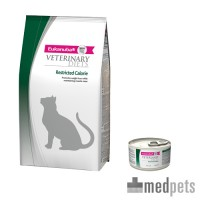 Eukanuba Restricted Calorie Formula - Veterinary Diets - Kat