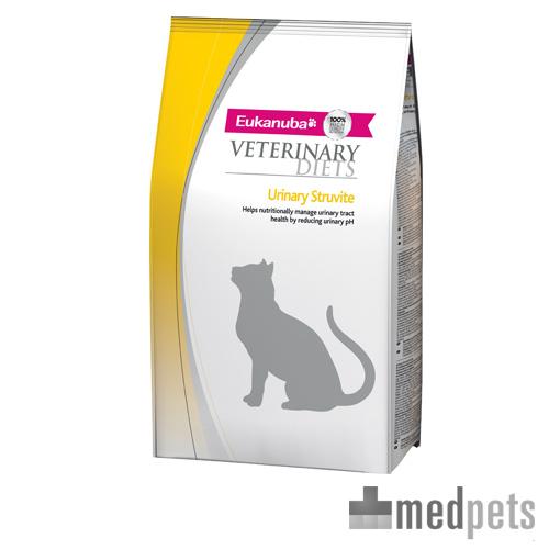 Eukanuba Urinary Struvite Formula - Veterinary Diets - Kat