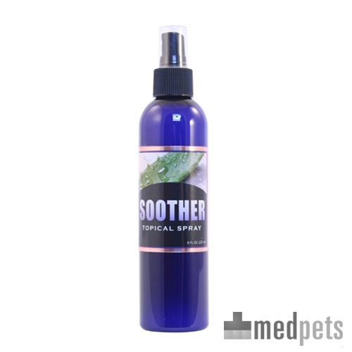 HEALx Soother Spray