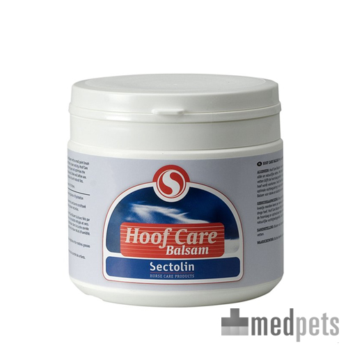 Sectolin Hoof Care Balsam