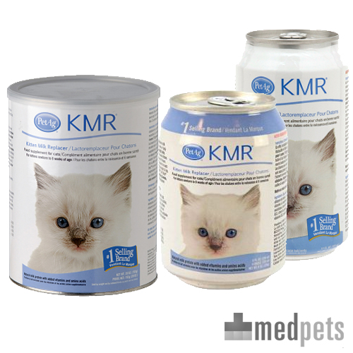 PetAg KMR Katzenmilch für Kätzchen