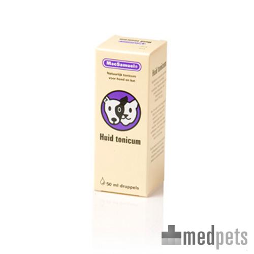 MacSamuel Haut Tonikum