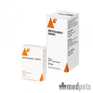 Product afbeelding van Metocloral Drops