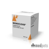 Monoclean Oorreiniger