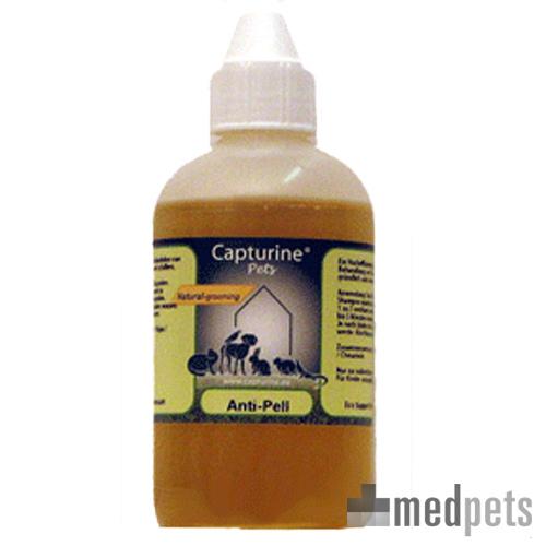 Natural Grooming - Anti-Pell Shampoo