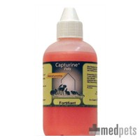 Capturine Natural Grooming - Fortifiant Shampoo