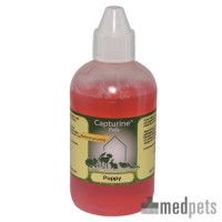 Capturine Natural Grooming - Puppy Shampoo