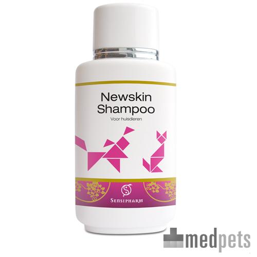 Newskin Shampoo