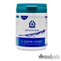 Phytonics L-Lysine Comp