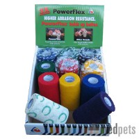 Powerflex Paard