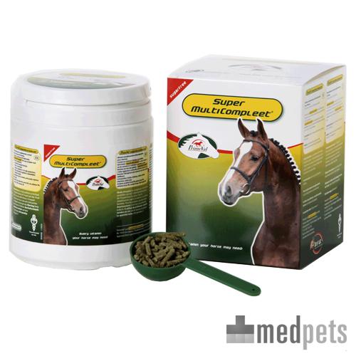 PrimeVal Super Multi Compleet Pferd