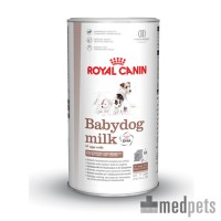 Royal Canin Babydog Milk puppymelk