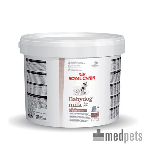 Image du produit Royal Canin Babydog Milk Lait pour Chiot