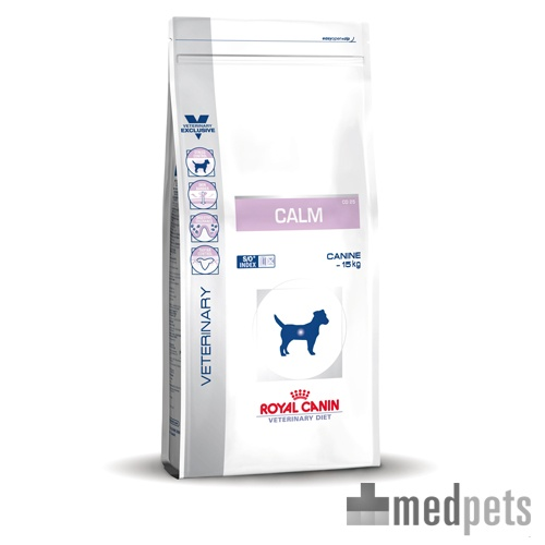 Royal Canin Calm Diet Hond