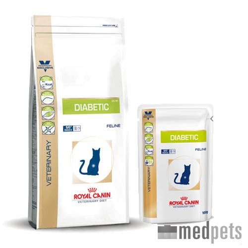Royal Canin Diabetic Katze
