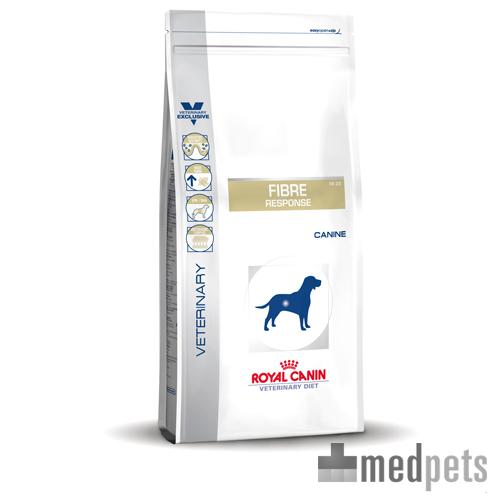 Royal Canin Fibre Response Hund