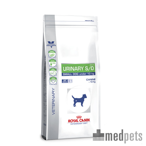 Product afbeelding van Royal Canin Urinary S/O Small Dog