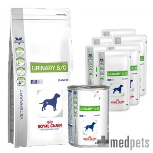 Product afbeelding van Royal Canin Urinary S/O Hond