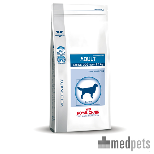 Royal Canin VCN - Adult Large Dog
