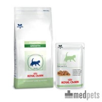 Royal Canin VCN - Pediatric Growth Chat