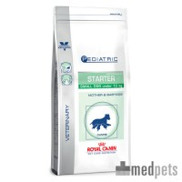 Royal Canin VCN - Pediatric Starter Small Dog