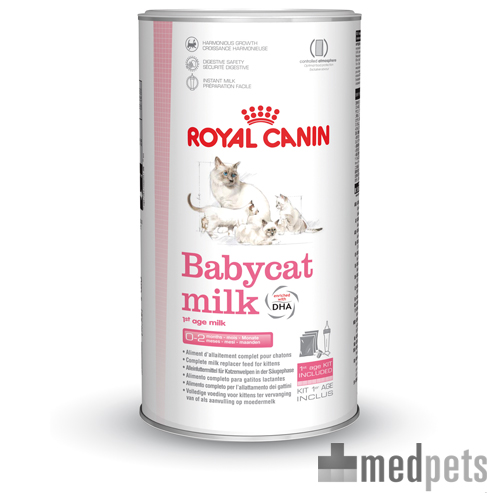 Royal Canin Babycat Milk kittenmelk