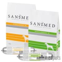 Sanimed Hypoallergenic Chien