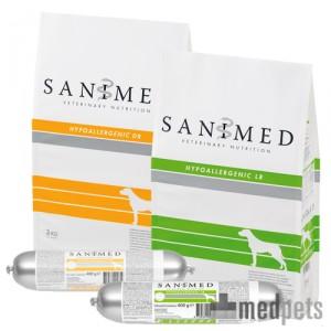 Product afbeelding van Sanimed Hypoallergenic Dog