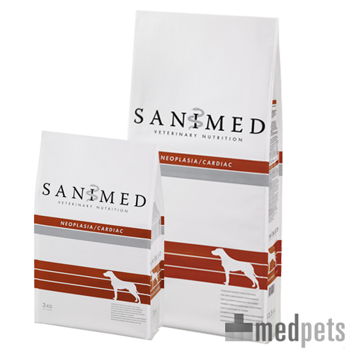 Sanimed Neoplasia Cardiac Dog