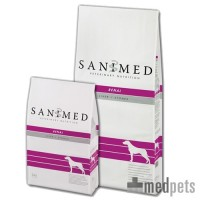Sanimed Renal/Liver/Stones Dog