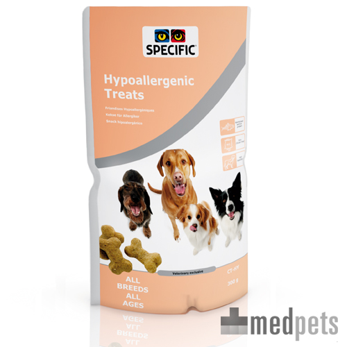 Specific Hypoallergenic Treats CT-HY